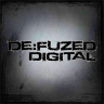 Logo-De:Fuzed Digital