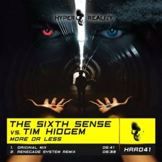 The Sixth Sense | More or Less