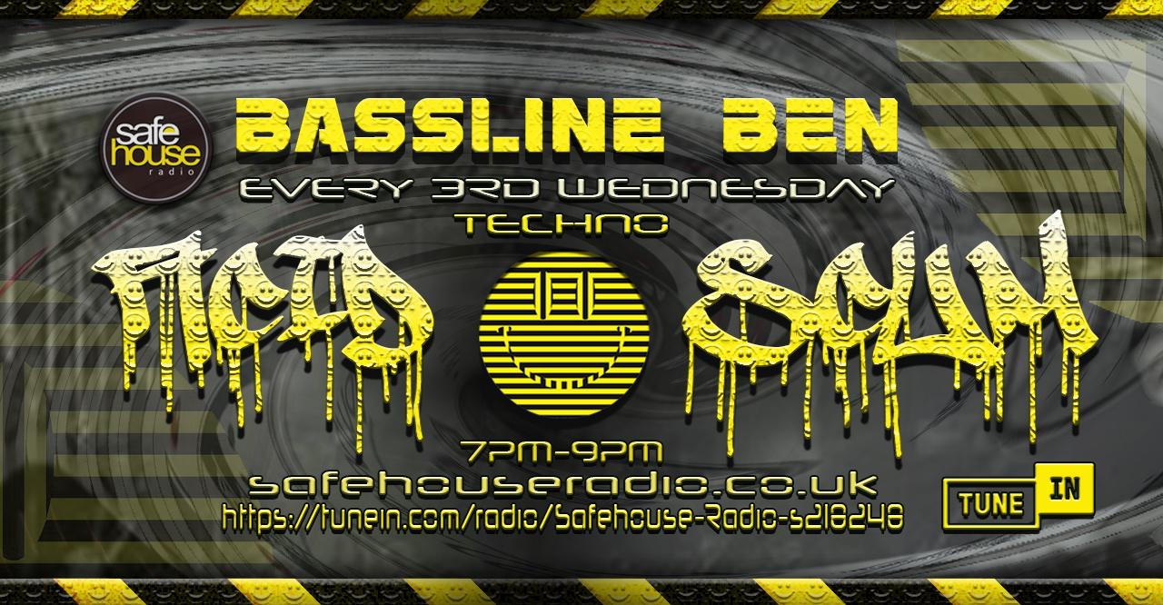 Bassline Ben