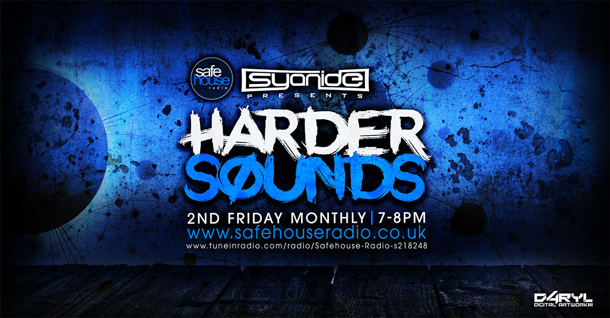 Harder Sounds