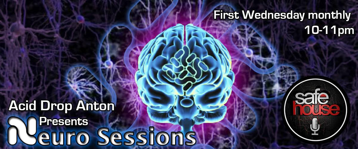 Neuro Sessions Flyer
