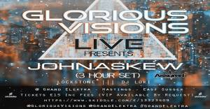 Glorious Visions LIVE
