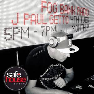 J Paul Getto | Fogbank Radio