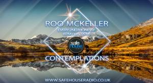 Contemplations - New Show - Roo McKeller