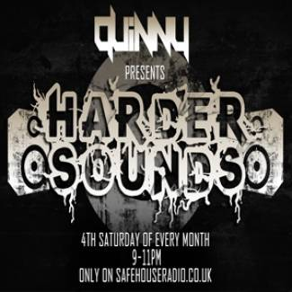 Quinny | Harder Sounds