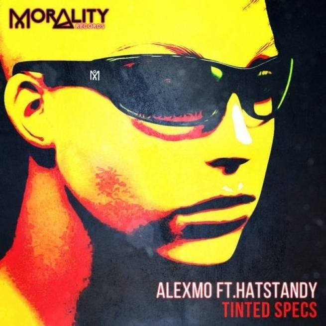 AlexMo feat. Hatstandy - Tinted Specs