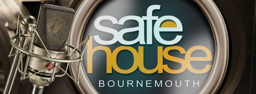Welcome to Safehouse Radio!