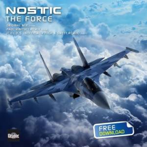FREE TRACK GIVE AWAY Courtesy of Nostic!