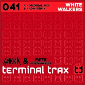 Terminal Tracks 041 | White Walkers